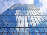 Zonwerende folie - externe folie SOLAR1102 (breedte 75cm) 80% spiegel zilver_