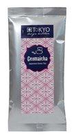 Japanse thee TDK Genmaicha in verpakking 100gr TE203