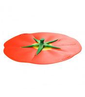 Deksel in silicone - Model Tomaat - Charles Viancin 28cm