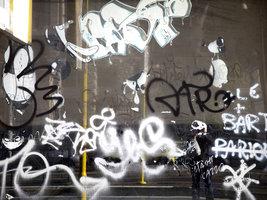 Anti-graffiti anti-kras folie AGRAF100 (breedte 152cm x lengte 100cm)
