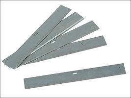 Plaatsing: Messen voor Krabber Pro 8cm (5 stuks)