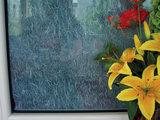 Glasfolie Deco Engelhaar DEC3333 (breedte 152 cm)_